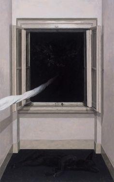 la nuit (Dragan Bibin)