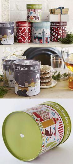 Leckerlee - #packaging #design