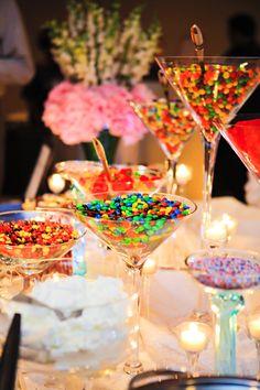 Candy Desserts