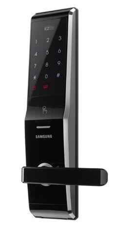 SAMSUNG EXON Fingerprint Digital Door Lock SHS-5230