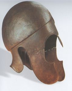 Dacian Helmet European Tribes, European Languages, Fight Techniques, Military Gear, Arm Armor, Prehistory, Dark Ages, Bronze Age, Ancient Romans