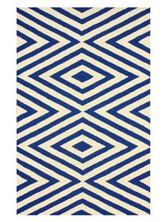 Barthelemy Hand-Tufted Rug by nuLOOM at Gilt