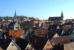 Tübingen | Hermann Hesse