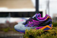 Packer Shoes x Asics Gel Kayano Trainer A.R.L.T. Vol. 2