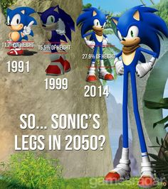Sonic Boom or Sonic Bust? – The Sonic Stadium