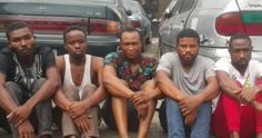 Sequel to the Kidnapping of Mr Ubani Onyema 64yrs A production manager in Niger Delta Petroleum Assets situated in Port Harcourt by obscure Firearm Men in Woji PH on 16/10/17. A payoff call was made to the Hostages organization demanding 100 million naira yet was in the long run Brought down to N10 million which was paid to the Kidnappers despite not getting a proof of life.  IRT agents conveyed to Port Harcourt by IGP Ibrahim Idris swung into quick activity As the prisoner was not…