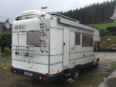 Discover All New & Used Campers For Sale in Ireland on DoneDeal. Used Campers For Sale, Campervan, Motorhome, Recreational Vehicles, Rv, Motor Homes, Camper, Mobile Home, Campers