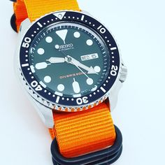 1a8d59afea1 The Urban Gentleman · NATO Straps