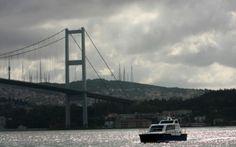 Bateau avec chauffeur: Uber se jette à l'eau à Istanbul - Le Parisien
