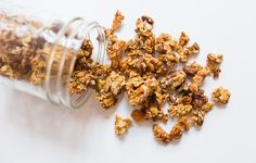 These seed recipes prove that pepitas, sunflower, sesame, and flax seeds can take you way beyond granola.