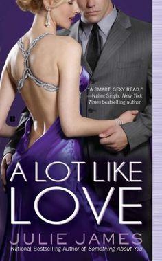 A Lot Like Love (Berkley Sensation) by Julie James, http://www.amazon.com/dp/B00475ARRA/ref=cm_sw_r_pi_dp_HSqQpb03G9FZR