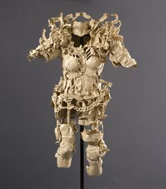 Sculpture — DEBRA HAMPTON