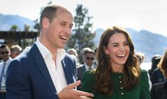 Kate Middleton continúa su racha de estilo con un vestido de Dolce