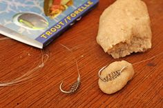 Kneading classics - Use ready bound dough hooks Fishing Knots, Fishing Tips, Sport Fishing, Bass Fishing, Types Of Angles, Fish Camp, Fish Hook, Small Groups, Trout