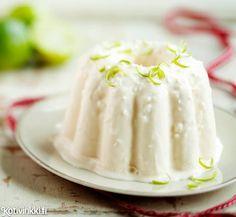 Jouluinen jälkiruoka – katso ihanat ohjeet | Kotivinkki Food N, Pie Recipes, Parfait, Vanilla Cake, Pudding, Sweets, Dishes, Baking, Desserts