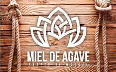 Miel de Agave on Behance