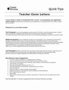 27 Cover Letter Intro TemplateSample