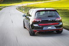 ABT Sportsline S 2015 Volkswagen GTI