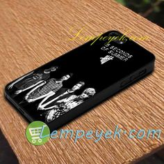 5 seconds of summer – iphone cases, samsung galaxy cases, HTC one…