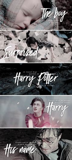 Happy 37th Birthday to Harry Potter! – 31st July, 1980 - He'll be famous, a legend. I wouldn't be surprised if today was known as Harry Potter day in the future – there will be books written about Harry – every child in our world will know his name.