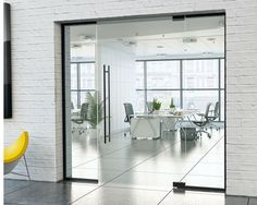 hinged frameless glass partitions Pocket Doors, Glass Partition, Glass Hinges, Sliding Glass Door, Glass Room Divider, Crittall, Luxury Rooms, Hardware, Light And Space