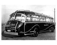 1948 Mack Lous MAES Bus