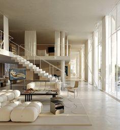 Dream Home Design, Home Interior Design, Interior Architecture, House Design, Room Interior, Design Rustique, Minimalist Home Interior, Minimalist Lifestyle, Style Deco