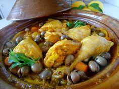 Adourran Chicken