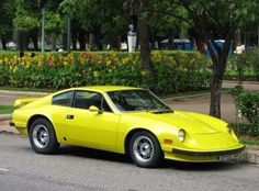 Puma GTE 1979 em ótimo estado!Adaptado com motor AP 1.6!Oportunidade única!