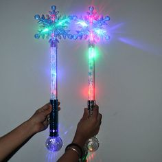 Wholesale Cheap Outdoor Concert Light Up Wand With Customize - Led Party Supplies Concert Lights, Led Stick, Wands, Light Up, Party Supplies, Magic, Gifts, Design, Presents