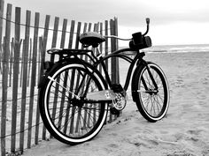 So I used to own a beach cruiser, kinda like this one sans rack and what looks to be a barrel on the front handlebars. Of course then,I was a teenager and now I am in my early thirties. Still, the draw of the open road runs through my veins and I am not into motorcycles. My midlife crisis goes towards a healthier direction. The comfort in these bikes is the real draw. As a bulky person,other bikes just aren't my thing. When I get mine, it will have a bell and you will be able to hear me…