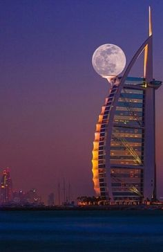 Burj Al Arab, Dubai City, Asia, Beautiful World, Reflection, Fair Grounds, Around The Worlds, Architecture, Photography