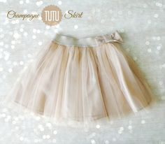 Little Girl Tulle Skirt Party Tulle Skirt Pink with by Melimebaby