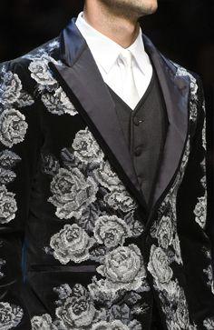 Dolce & Gabbana (Autumn - Winter 2013/2014, menswear, catwalk) - Milan Fashion Week (Catwalks & Presentations) - Autumn -Winter 2013/2014 (m...