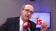 Sistema parlamentarista no Brasil em 2018? Reinaldo Azevedo é a favor