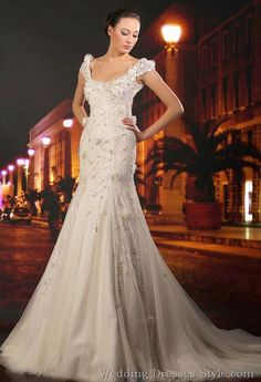 Abed Mahfouz Wedding Dress Collection | Abed Mahfouz | Wedding Dresses Style
