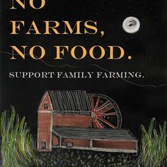 From our friends @Stonyfield Organic. Please support #familyfarms