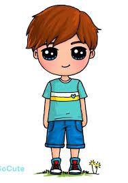 365bocetos Personas Busqueda De Google Dibujos Kawaii 365