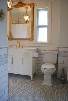 Main Bath renovation