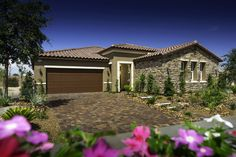 Terraces at Inspirada, a KB Home Community in Henderson, NV (Las Vegas) #newhomes #henderson #inspirada