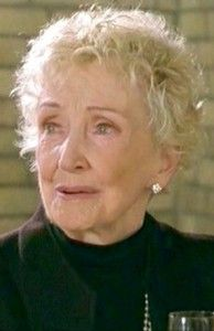 Nina Foch played Ducky's mother Victoria Mallard