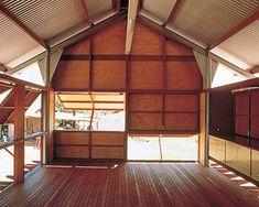 7Interior Casa Marika-Alderton, Yirrkala, Eastern Arnhem Land, 1992-1994_2