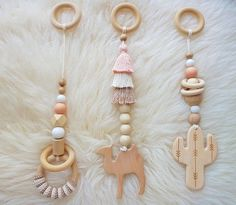 Camel cactus wooden baby gym toys set of Wanderlust. MOBILES ONLY Activity center toys, play gym toys wood Camel cactus wooden baby gym toys set of Wanderlust. Vintage Baby Toys, Wooden Baby Toys, Wood Toys, Wanderlust, Mobiles, Handgemachtes Baby, Baby Ruth, Felt Baby, Homemade Baby Toys