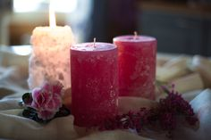 Pillar Candles, Taper Candles