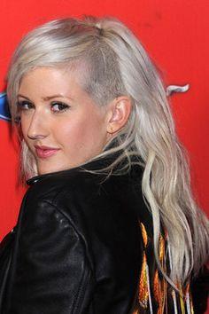 Ellie Goulding - Love the hair