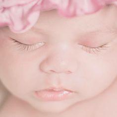 Bebé newborn