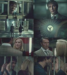 Hannibal, S2