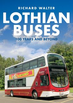 Previously unpublished images of the popular operator - Lothian Buses. With examples of the current fleet and comparison photos to show the changes that have happened since deregulation. One Hundred Years, Commercial Vehicle, Public Transport, Coaches, Buses, Edinburgh, Scotland, Transportation, Restoration
