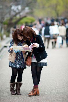 Lost girls | Flickr - Photo Sharing!