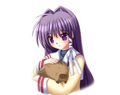 1280x1024 free wallpaper and screensavers for clannad